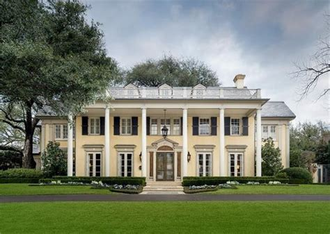historic highland park neoclassical mansion designed by
