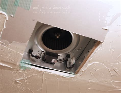 bathroom ceiling fan installation bathroom update and an awesome giveaway not just a