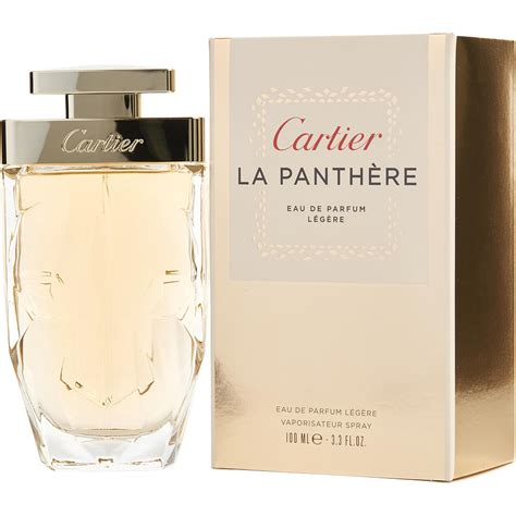 Parfum Cartier La Panthere cartier la panthere legere parfum fragrancenet 174