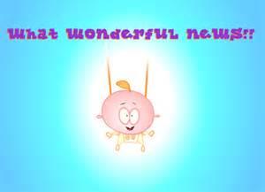 ecards new baby