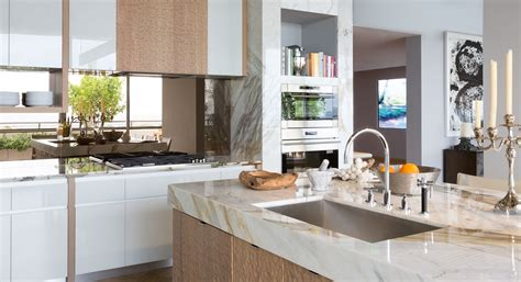 Grove Kitchen by Park Grove Coconut Grove Kitchens New Build Homes