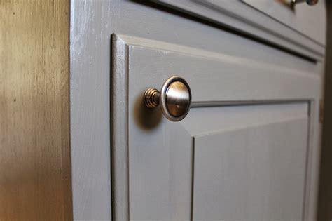 white kitchen cabinet door hinges remodelaholic grey and white kitchen makeover