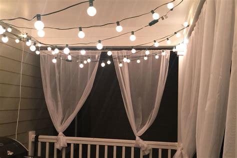 apartment balcony lighting ideas fashionable balcony lighting decorating ideas