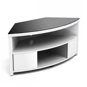 corner white tv cabinet imp900 gw big av