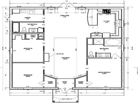 floor plans for small houses small cottage house plans small house plans under 1000 sq