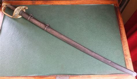 Lq 39 6136 Mick for sale antique 1845 saber eu