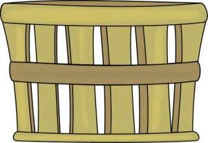 basket cliparts