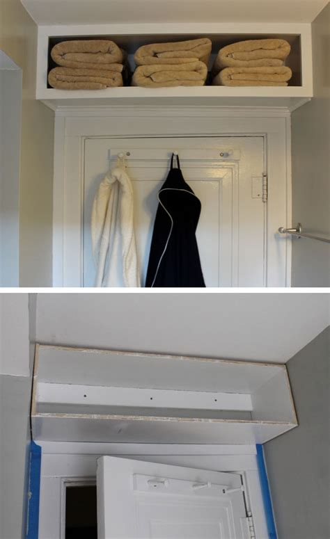 20 diy bathroom storage ideas for small spaces coco29