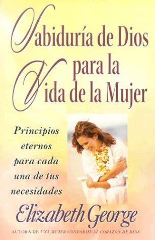libro cuerpo de mujer sabiduria ean 9780825412653 sabiduria de dios para la vida de la