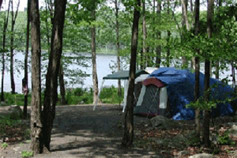 Cgrounds In New Jersey With Cabins by New Jersey State Park Cing