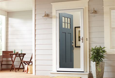 find the ideal screen and doors for your home at the