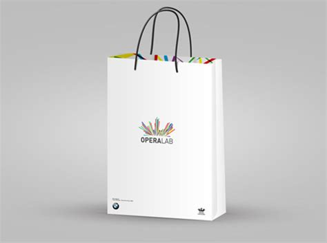 How To Make Beautiful Paper Bags - 32 beautiful designs of paper bags with brand identity