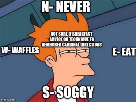 Waffles Meme - soggy waffles imgflip