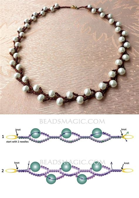seed bead tutorials 445 best images about diy jewelry crafts on