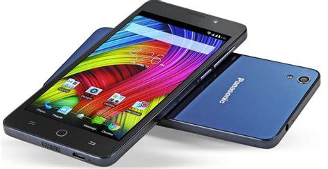 Hp Panasonic Eluga L 4g panasonic eluga l 4g with 5 inch hd display 64 bit processor launched for rs 12990