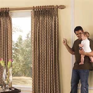 Pull String Curtains Pull String Curtains Rooms