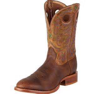 Top Of The Line Kitchen Knives Shop Men S Twisted X Stockman Copper Cowboy Boots