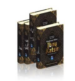 Tafsir Al Wasith 4 Jilid ringkasan tafsir ibnu katsir 4 jilid jual quran murah