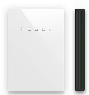 How Tesla And Vivint Are Tesla Launches Powerwall 2 Batteries In Australia