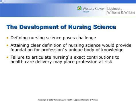 health pattern definition ppt chapter 5 patterns of knowing and nursing science