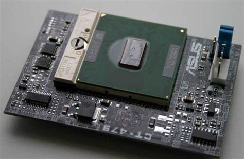 Sockel 479 Cpu by Asus Ct 479 Socket 478 To Socket 479 Adapter Intel S Pentium M Desktop Part Ii Asus Pentium