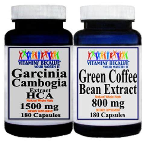 Handle Green Coffee Bean Extract 500 Mg garcinia capsules garcinia 360 garcinia cambogia