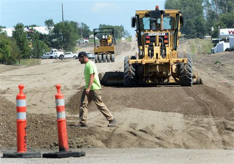 road construction lincoln ne area leaders ready for new highway bill government and