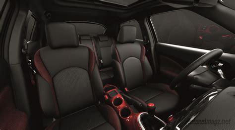 juke interni nissan juke design edition interior 2015 autonetmagz