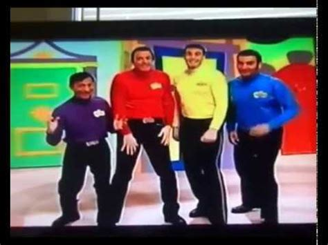 the wiggles lights opening to the wiggles light 2005 vhs