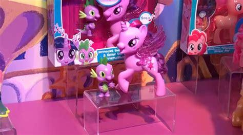 new my pony toys 2017 buzz