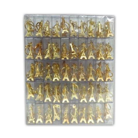 Souvenir Murah Gantungan Kunci Dunia Dubai souvenir gantungan kunci eiffel warna emas pusaka dunia