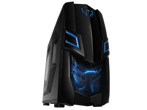 Casing Raidmax Viper raidmax viper gx ii atx computer blue