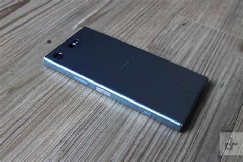 compact review sony xperia xz1 compact review digital trends