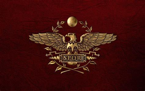 ancient roman empire flag age of the empires larp list
