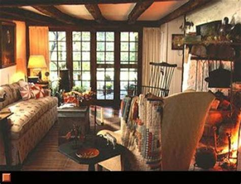 Early American Interior Design by Home Interior Design Style Guide Early American Farmhouse