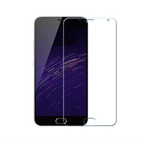 S Best Product Tempered Glass Meizu M2 Note s5q ultra thin shockproof tempered glass screen