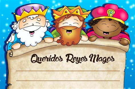 imagenes reyes magos fano desc 225 rgate aqu 237 la carta a los reyes magos 183 p 193 gina de