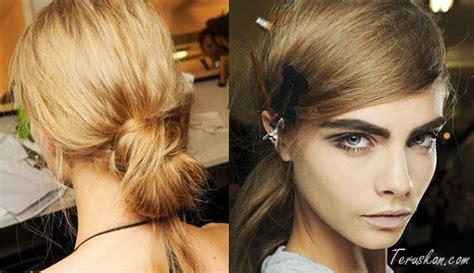 warna rambut trend tren rambut pria dan wanita terbaru model dan warna 2013