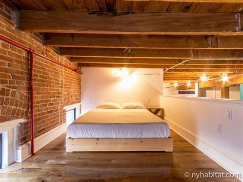 2 bedroom loft nyc new york apartment 2 bedroom loft apartment rental in