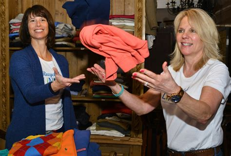 Pricey Kids Wear Finds A Pop Up Outlet With Westport Pop Up Laundry Hers