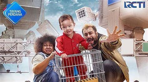 Film Rafathar Tayang Di Rcti | raffi ahmad promo rafathar tayang perdana di rcti fans