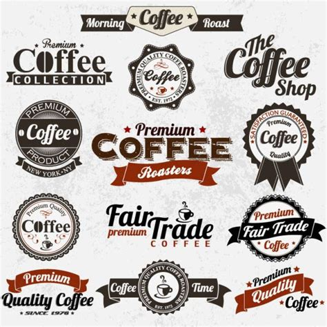 vintage classic design label elements 100 free vintage and retro labels and badges free