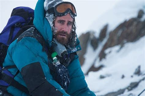everest film uk rating everest review stirring and star studded disaster movie