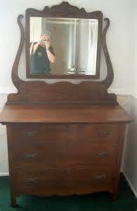 antique dressers with mirrors antique dresser with
