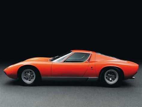 1972 Lamborghini Miura Sv 1971 1972 Lamborghini Miura Sv Picture 629085 Car