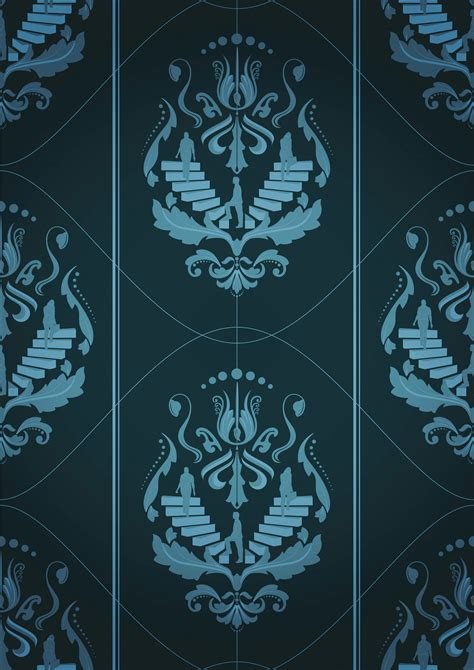 pattern photoshop wall adobe illustrator photoshop tutorial design damask
