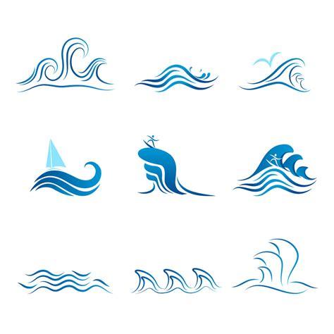 best photos of wave symbol vector graphics wave vector free www pixshark