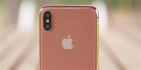report apple planning new iphone x color option to restore sales updated 329 coming in
