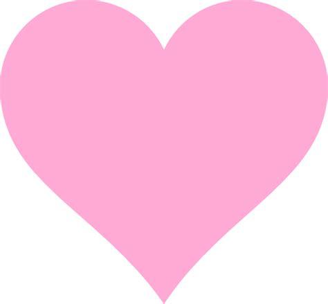 pink hearts pink hearts clip at clker vector clip