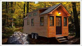 Craftsman Bungalow Floor Plans Inside Tiny Houses Tiny House On Trailer New Home Plans